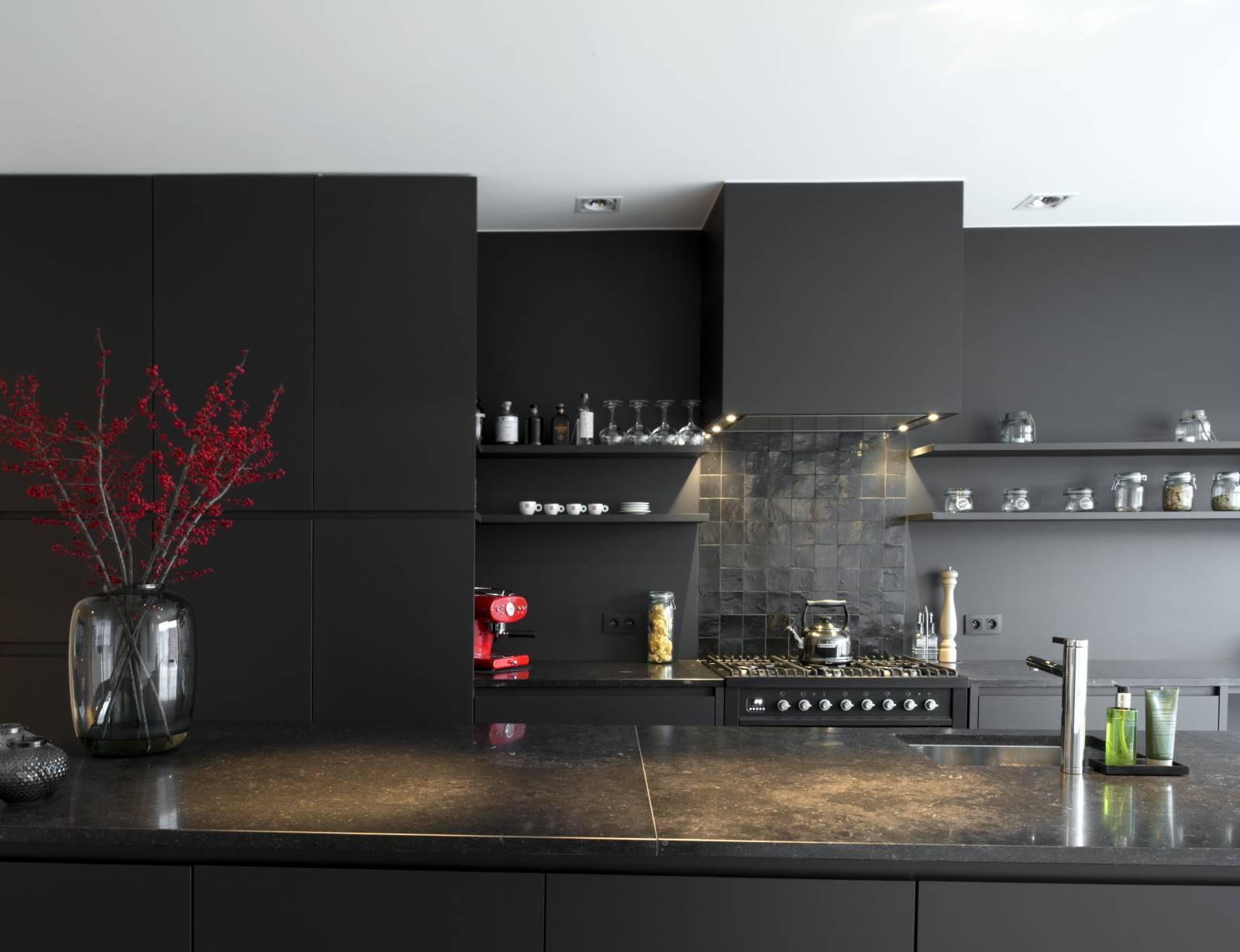 Keuken interieur · 2Do Interior Design