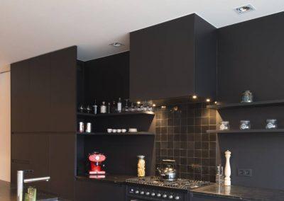 Keuken ontwerper op maat