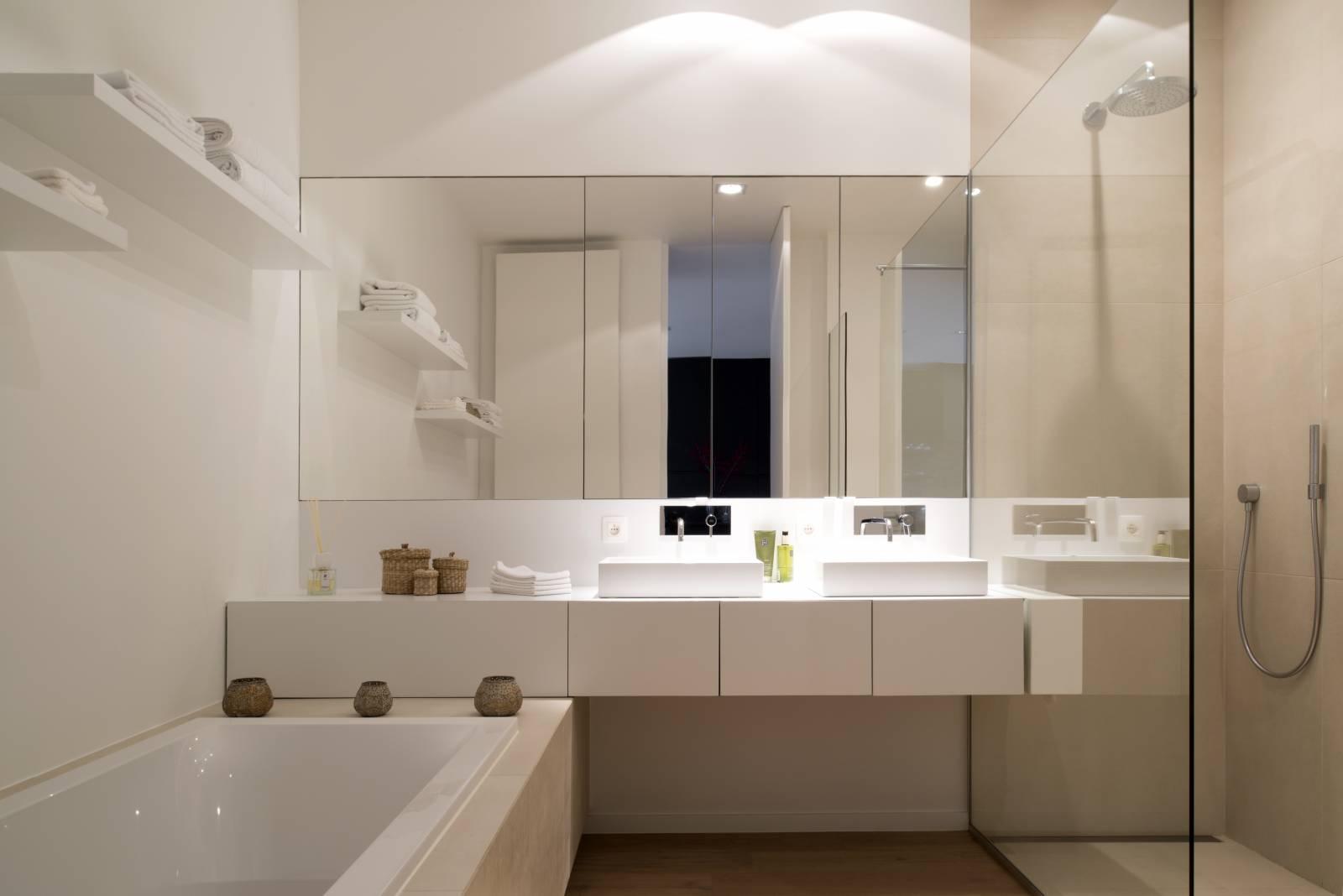 Badkamer op maat · 2Do Interior Design