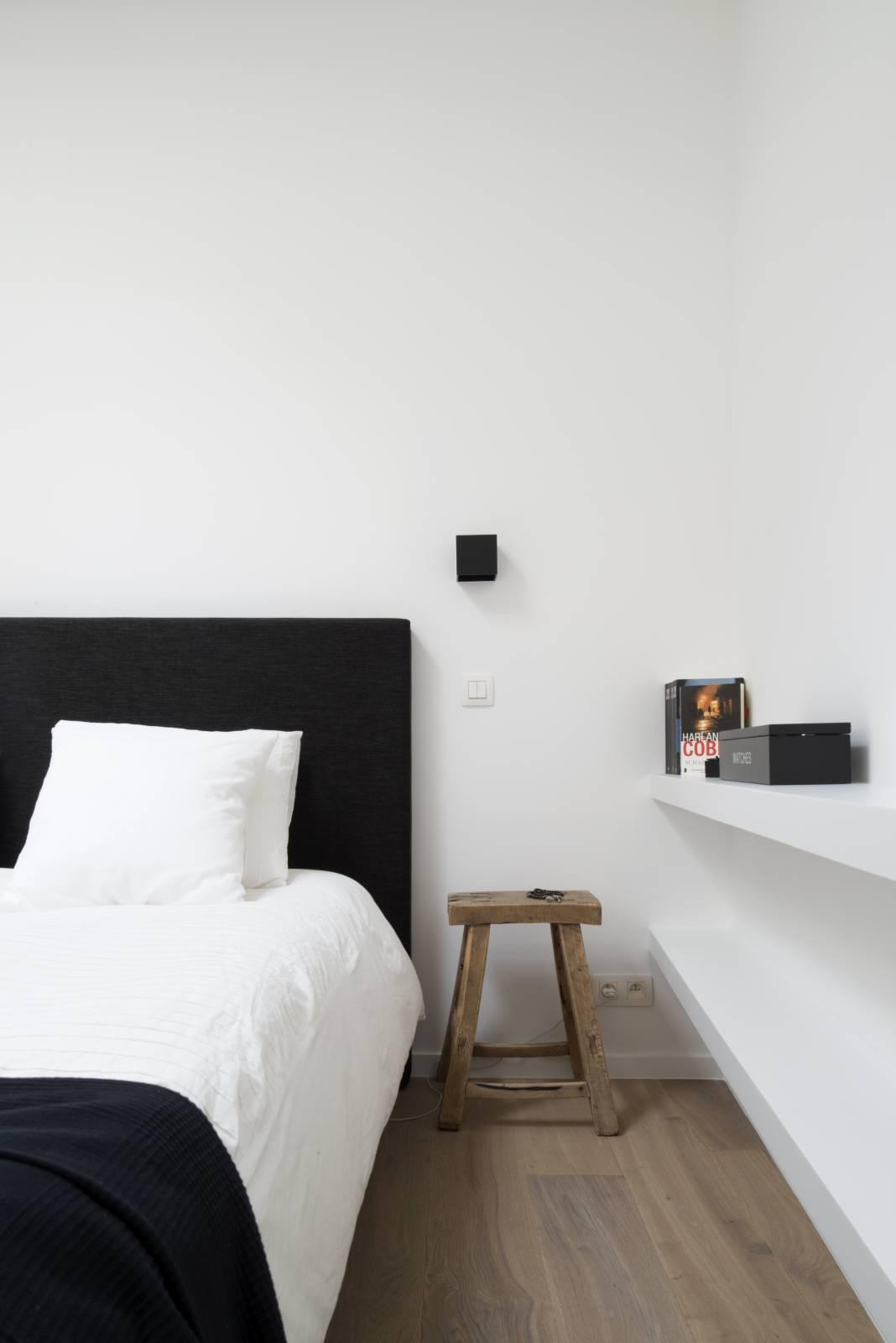 Slaapkamer · 2Do Interior Design